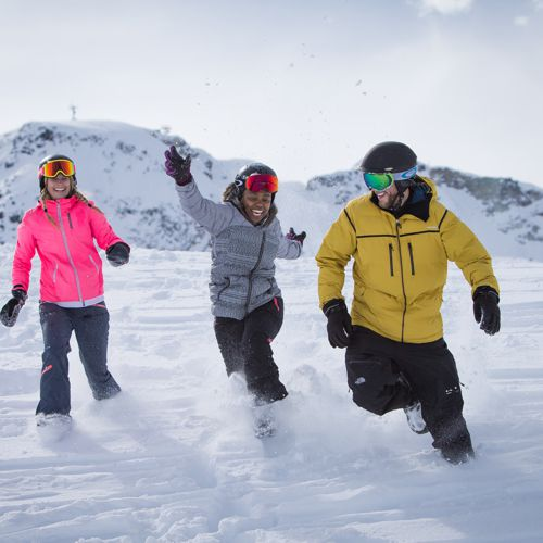 Whistler Group & Meeting Offers