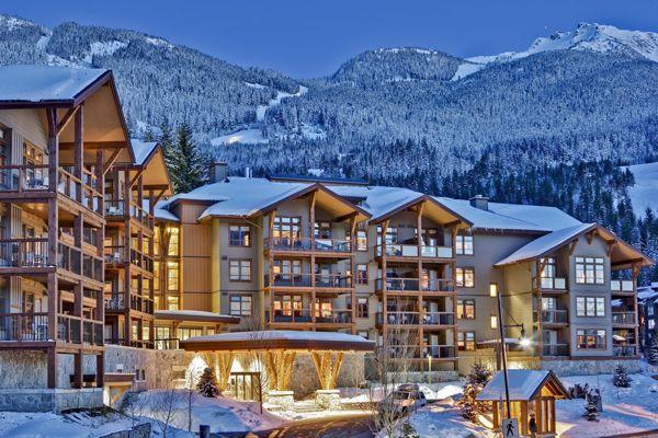 Best Hotels Whistler Tripadvisor