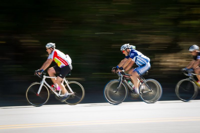 Whistler Cycling Routes