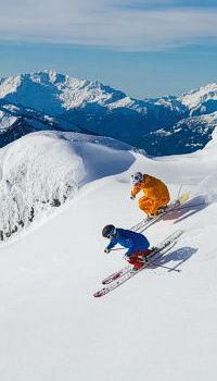 Whistler Ski Packages