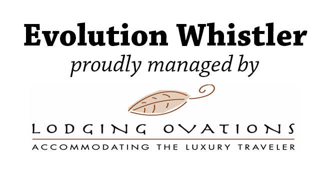 Whistler Lodging Ovations